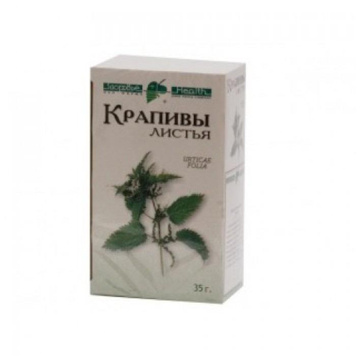 Nettle herb 1.5g 20 packs, 50g,