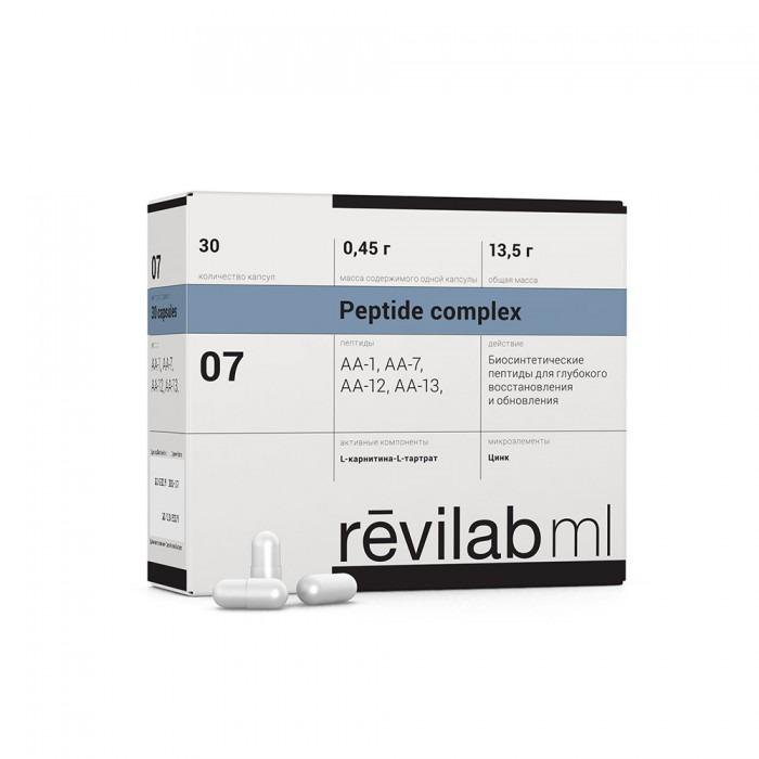 Revilab ML 07 — for men`s health